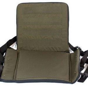 Stealth Gear Portable Padded Sit Anywhere matkaistuin