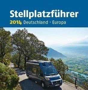 Stellplatzführer 2014