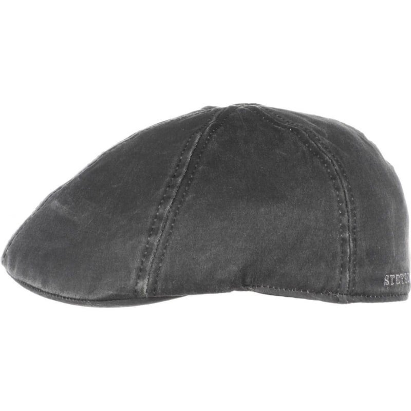 Stetson Level S Black