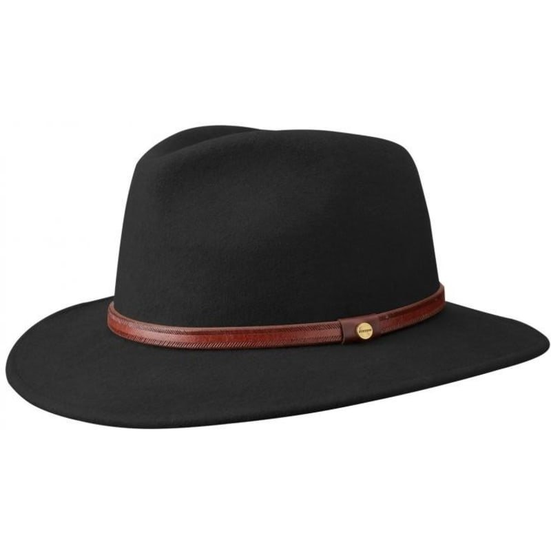 Stetson Rantoul LARGE Black