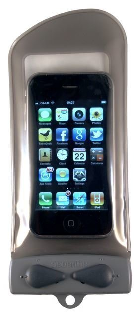 Suojapussi Puhelimelle/iphone 5:lle