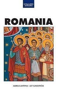 Suomalainen Matkaopas - Romania