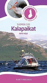Suomen 100 Kalapaikat