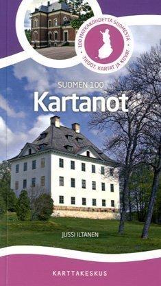 Suomen 100 Kartanot