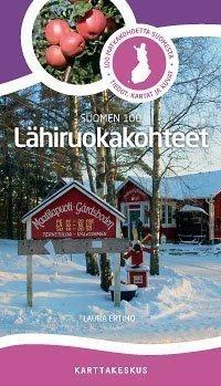 Suomen 100 Lähiruokakohteet