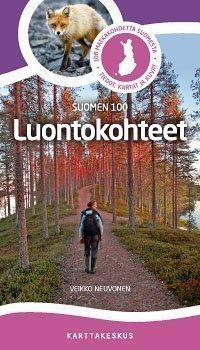 Suomen 100 Luontokohteet