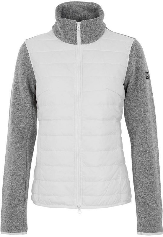 Supernatural Combustion Cloud Max Women's Jacket harmaa M