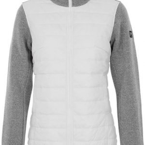 Supernatural Combustion Cloud Max Women's Jacket harmaa XS