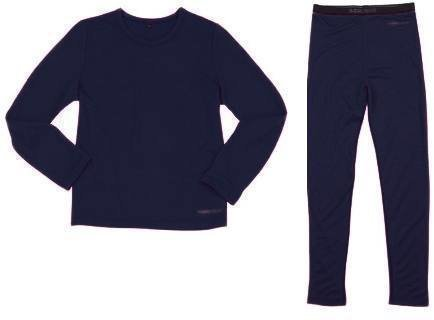 Supernatural Kids Max Set 210 Navy 140