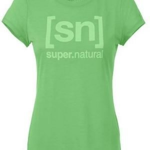 Supernatural Tempo Women's ID Tee Pink L