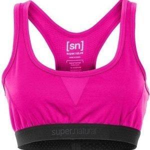 Supernatural W Semplice Bra Pink S