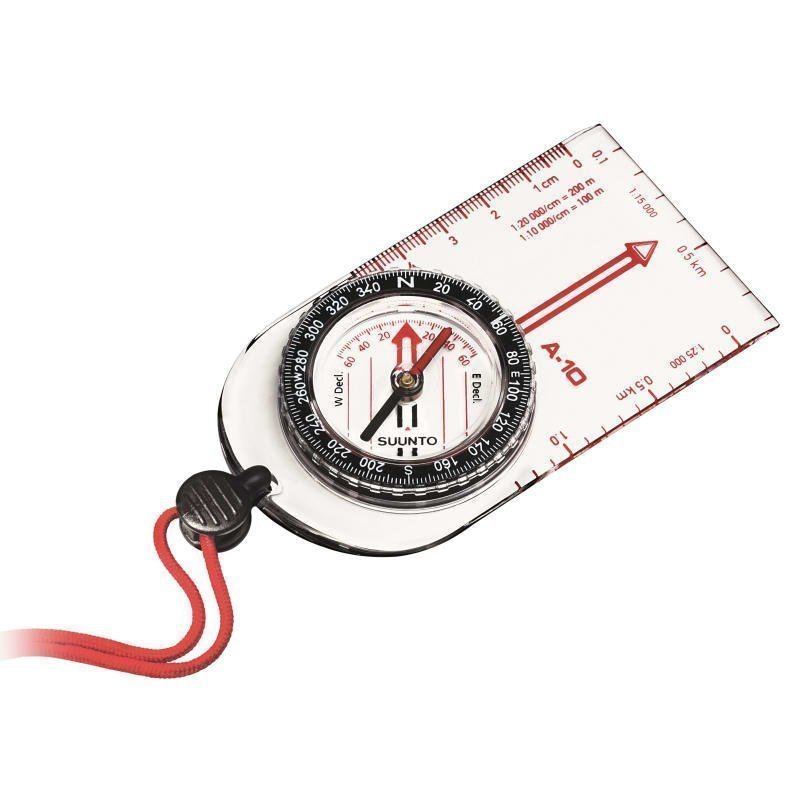 Suunto A-10/Cm/Nh Compass No Size One Colour