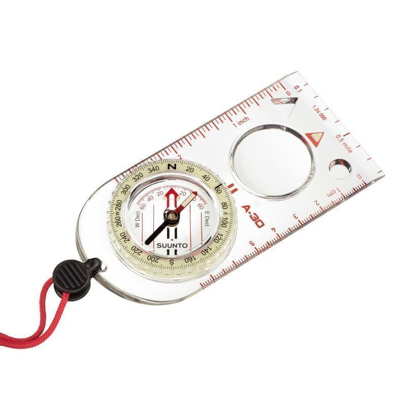 Suunto A-30/Cm/L/Nh Compass No Size One Colour