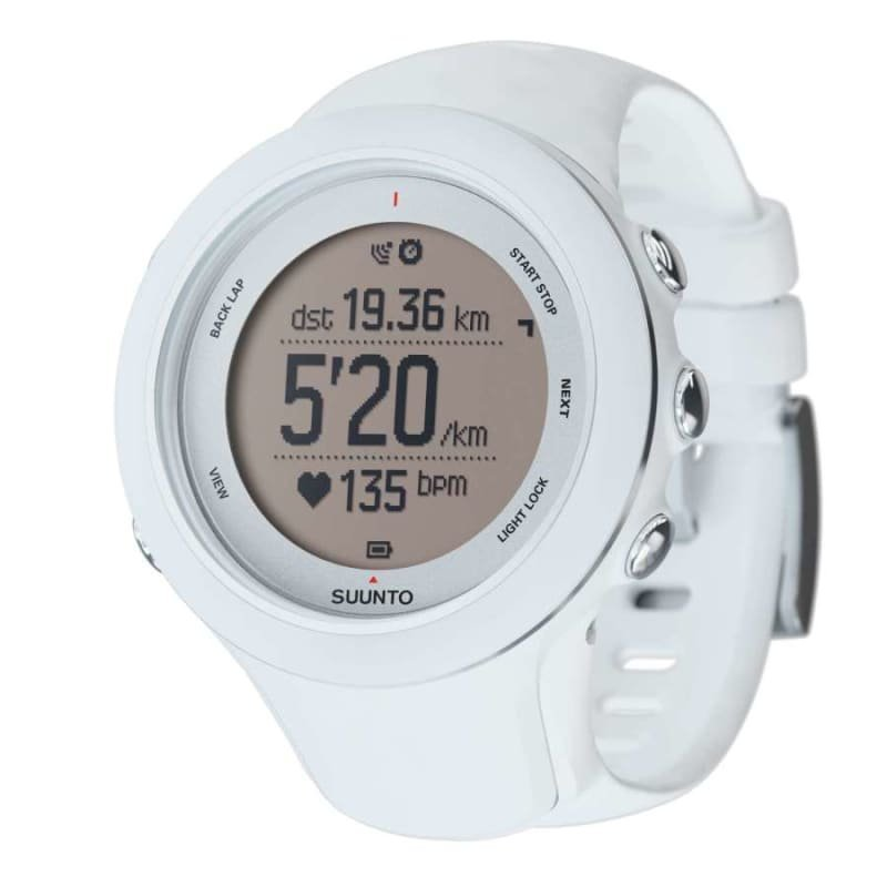 Suunto Ambit3 Sport (HR) One Size White