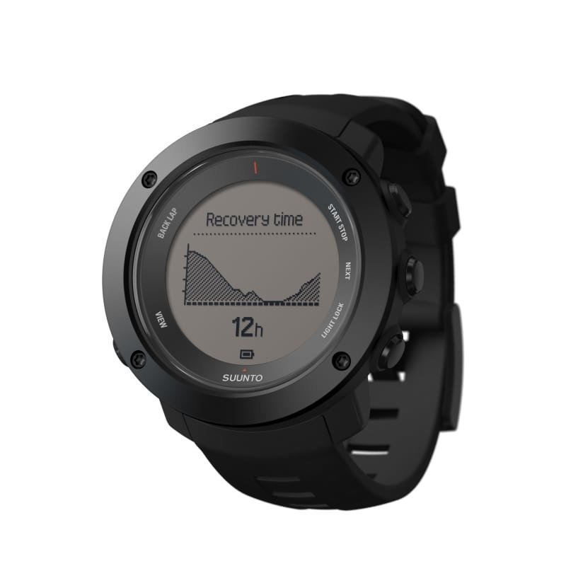 Suunto Ambit3 Vertical One Size Black