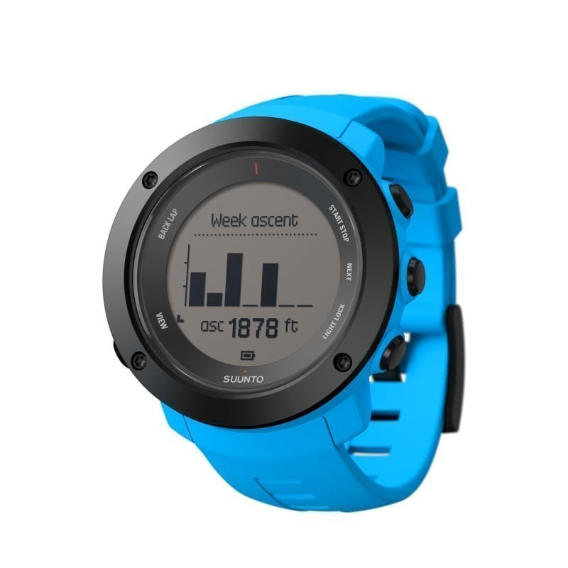 Suunto Ambit3 Vertical One Size Blue