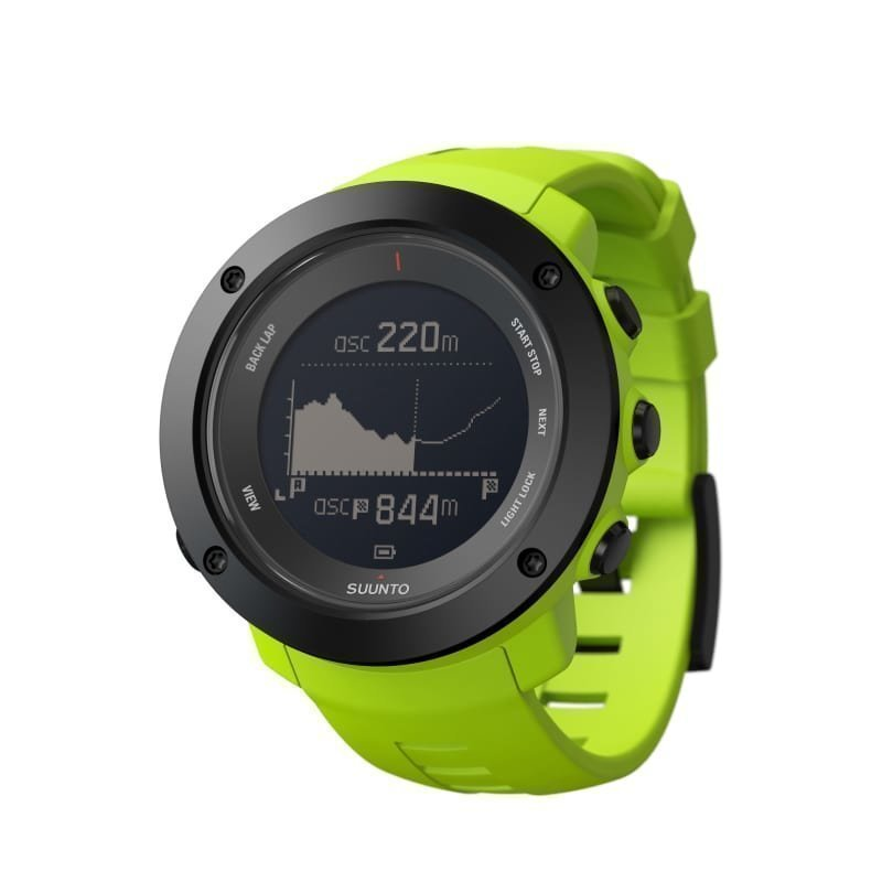 Suunto Ambit3 Vertical One Size Lime