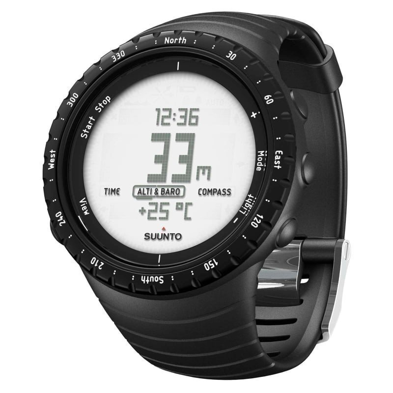 Suunto Core Regular One Size Black