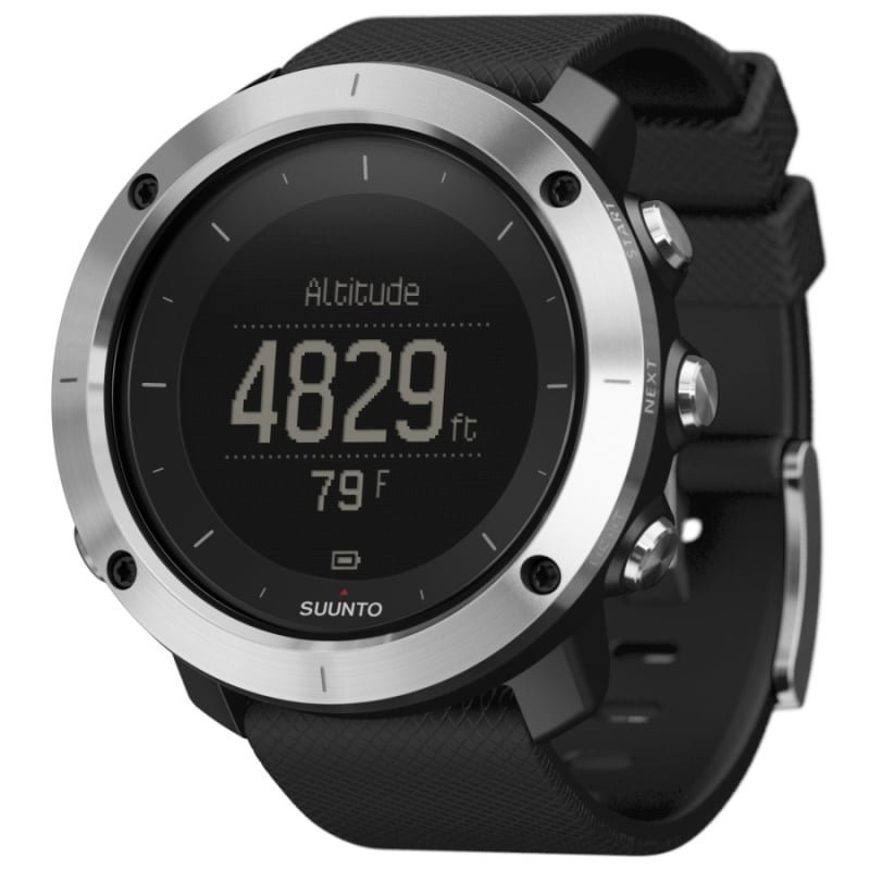Suunto Traverse One Size Black