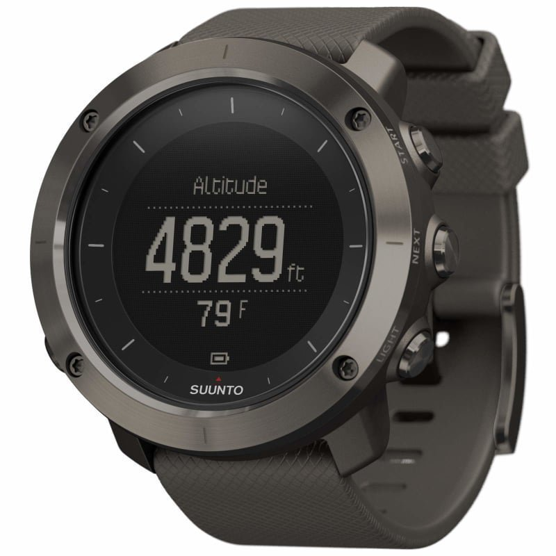 Suunto Traverse One Size Graphite