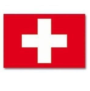 Sveitsin lippu 150 x 90 cm