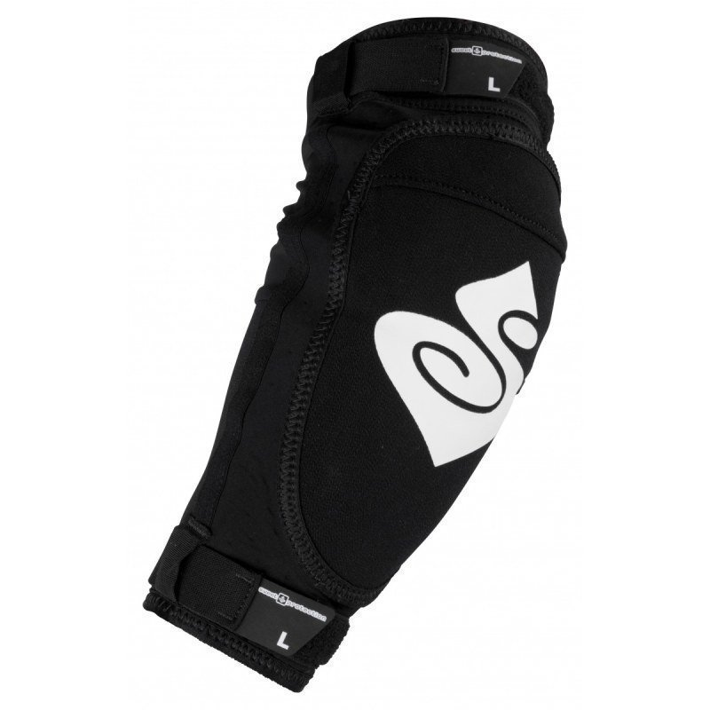 Sweet Protection Bearsuit Elbow Pads S True Black