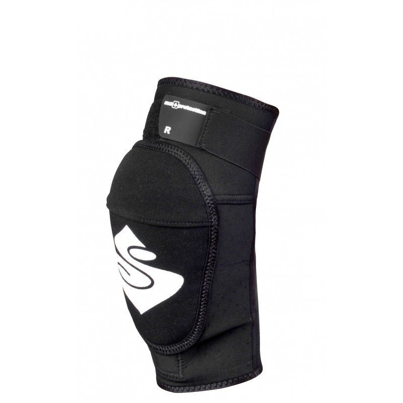 Sweet Protection Bearsuit Light Knee Pads XL True Black