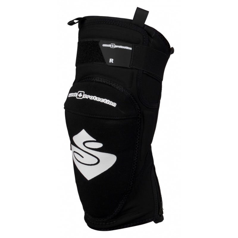 Sweet Protection Bearsuit Pro Knee Pads S True Black