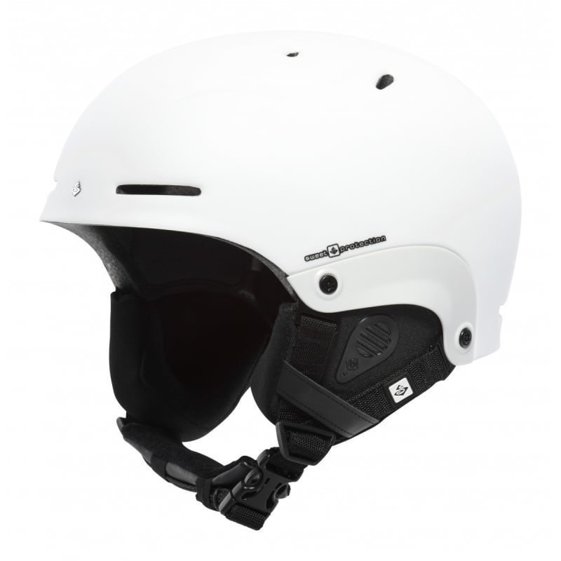 Sweet Protection Blaster Helmet L/XL Satin White