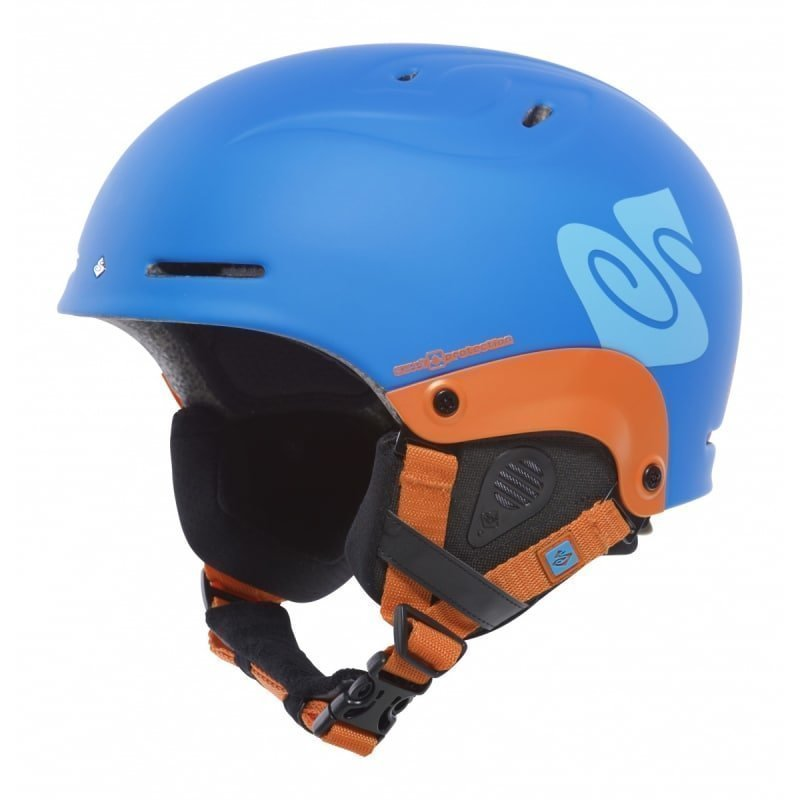 Sweet Protection Blaster Helmet S/M Bird Blue