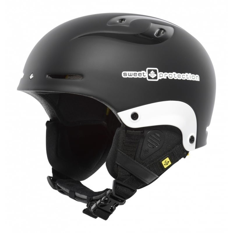 Sweet Protection Blaster MIPS Helmet L/XL Dirt Black