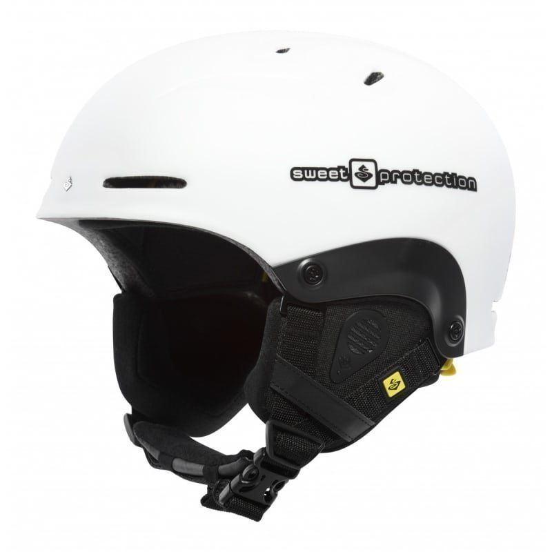 Sweet Protection Blaster MIPS Helmet S/M Satin White