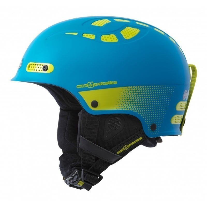 Sweet Protection Igniter S/M Bird Blue
