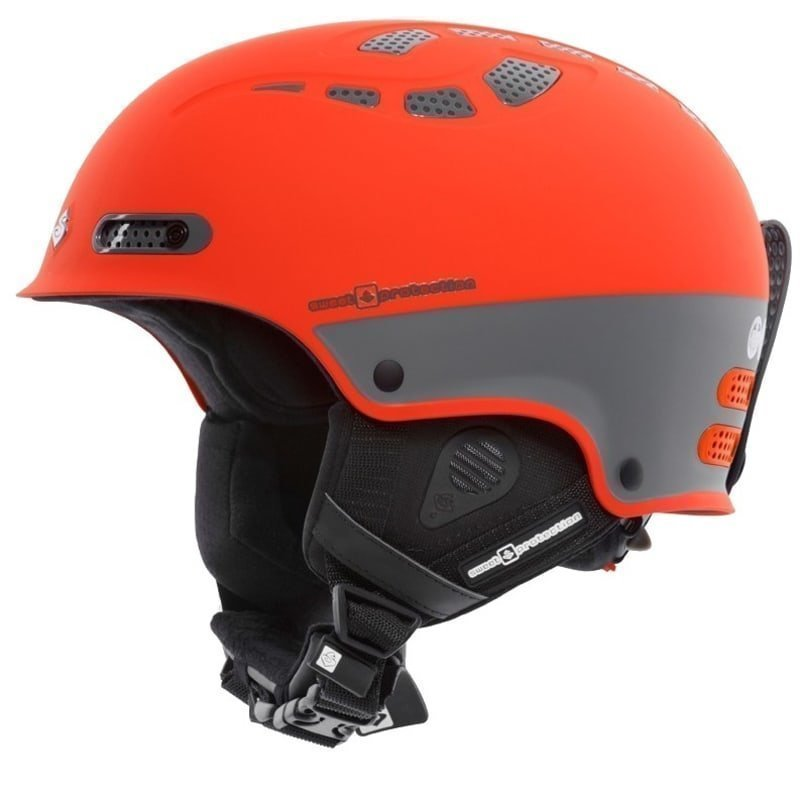 Sweet Protection Igniter SM Cody Orange