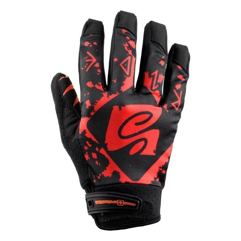 Sweet Protection Makken Pro Gloves XL Catchup Red