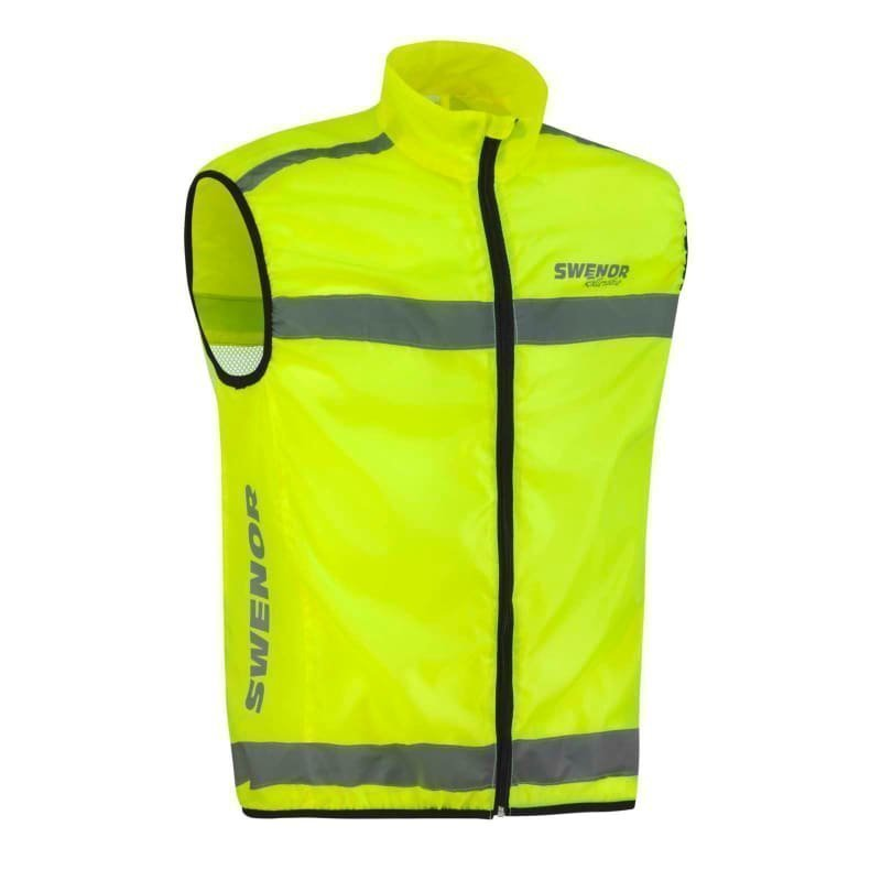 Swenor Reflexväst XXXL Yellow