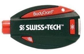 Swisstech BodyGard ESC 5-in-1 hätätyökalu autoon