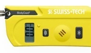 Swisstech BodyGard Elite 9-in-1 hätätyökalu autoon