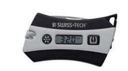Swisstech BodyGard Renkaiden turvallisuustyökalu 6 in 1
