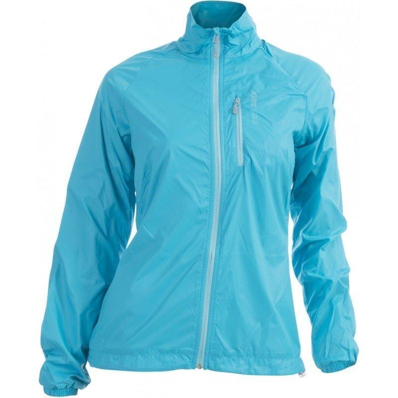 Swix Breeze Jacket Womens L Aurora