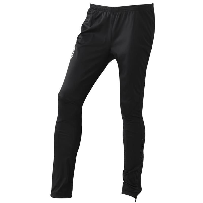 Swix Carbon Pants Men's M Sort
