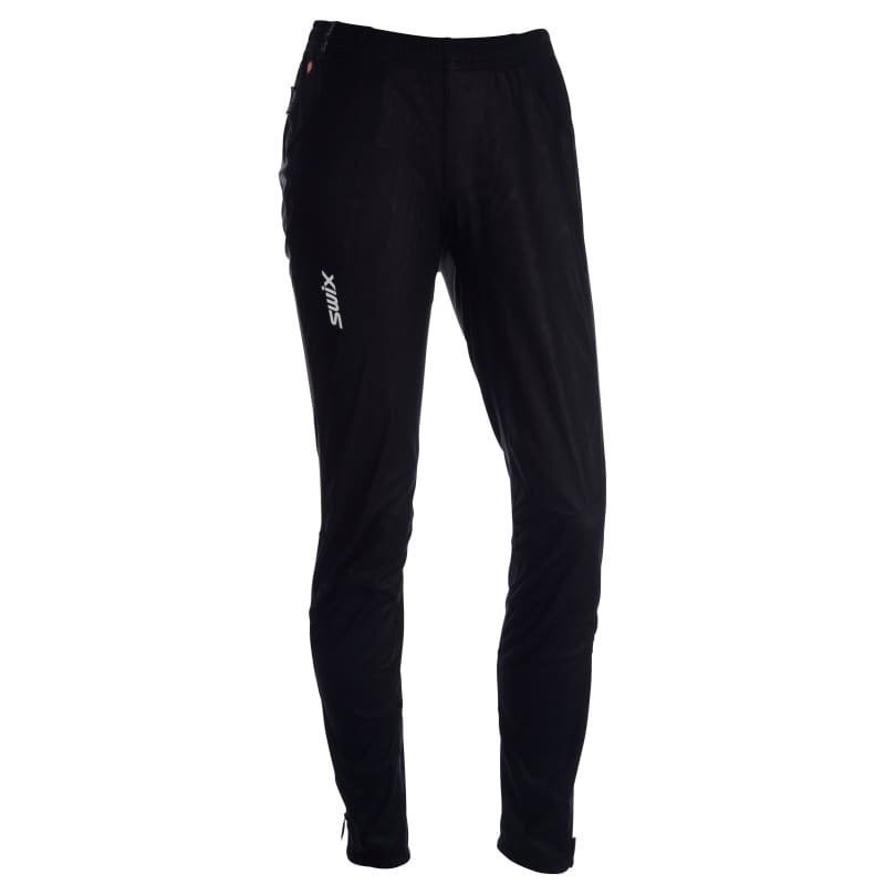 Swix Carbon Pants Women's L Sort