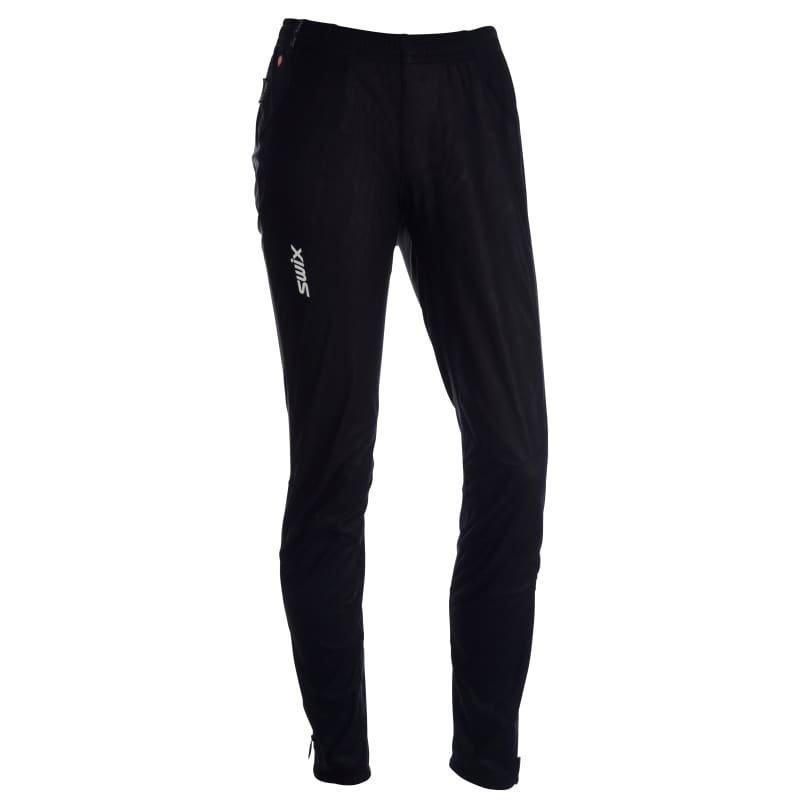 Swix Carbon Pants Women's M Sort