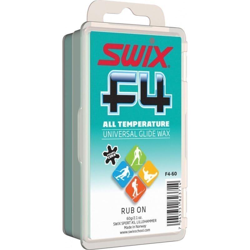 Swix F4-60 Glidewax