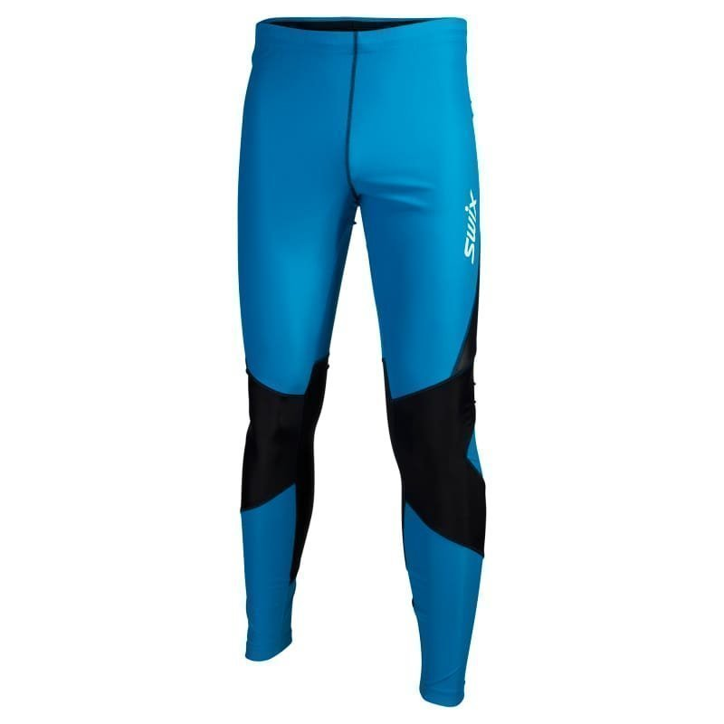 Swix O2 tights long Mens