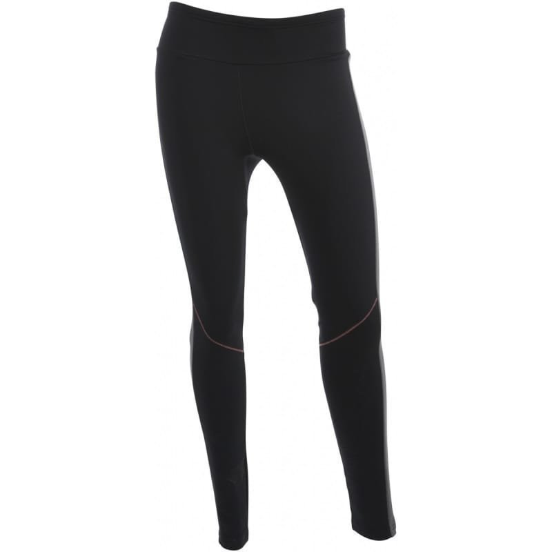 Swix Orbit pant Womens S Black/Cold Red