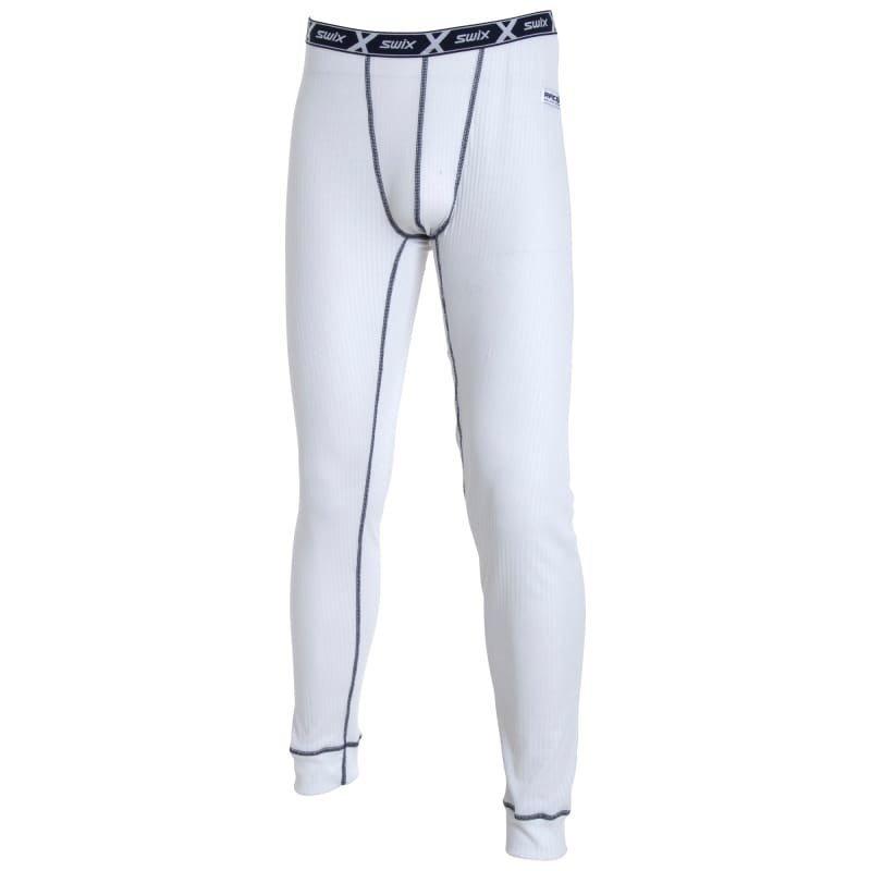 Swix RaceX Bodywear Pants Mens M Klarhvit