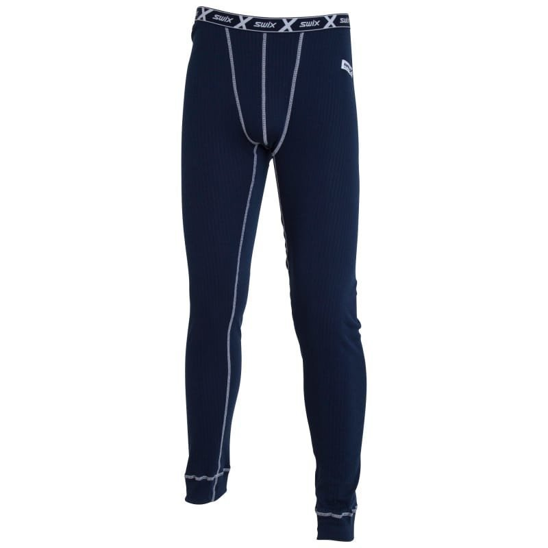 Swix RaceX Bodywear Pants Mens M New Navy