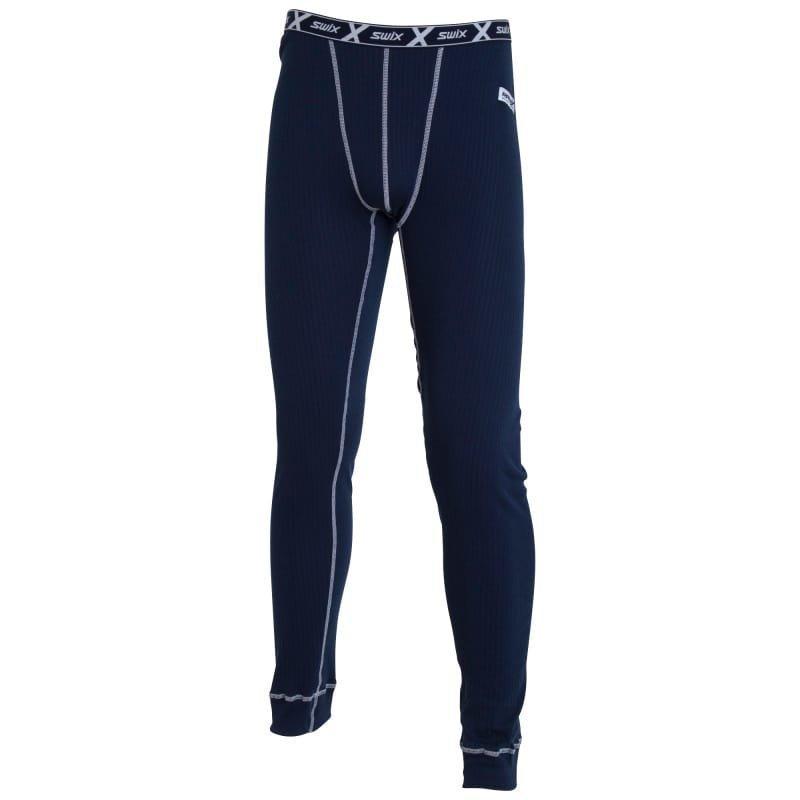 Swix RaceX Bodywear Pants Mens M New Navy