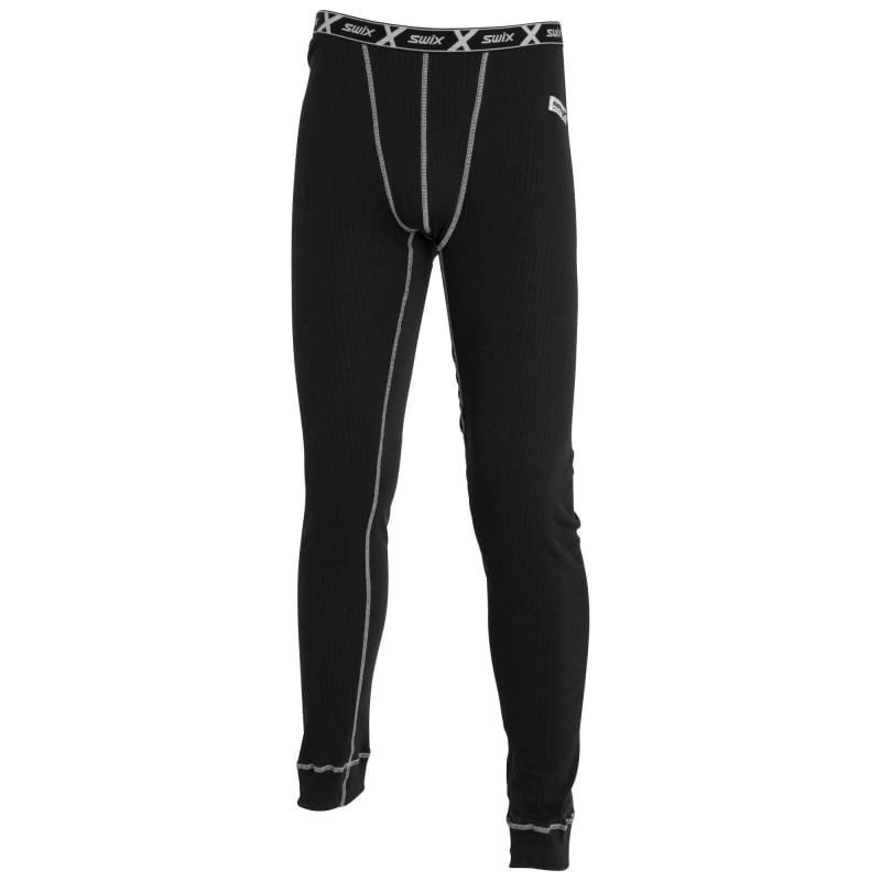 Swix RaceX Bodywear Pants Mens S Black/White